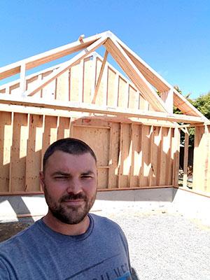 Matt Kneeland, Roofing Contractor, Saint Helens Oregon